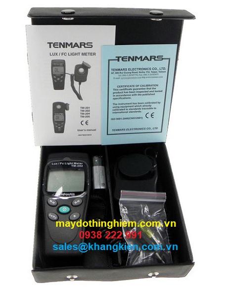 Máy đo ánh sáng TM-202-khangkien.com.vn.jpg