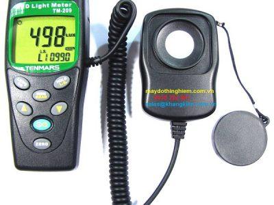 Máy đo ánh sáng TM 209-khangkien.com.vn.jpg