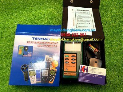 Máy đo bức xạ Tenmars TM-207 - maydothinghiem.com.vn.jpg