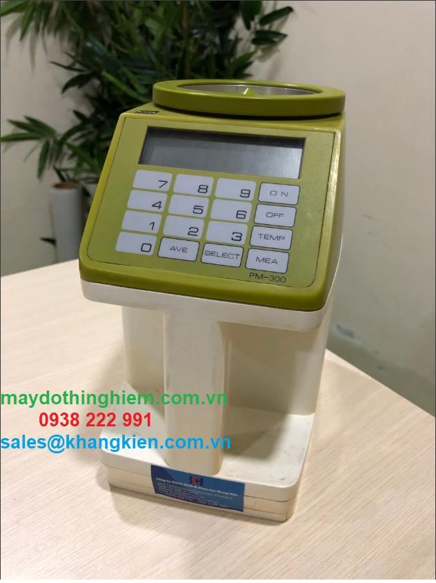 Máy đo độ ẩm PM-300-KETT.jpg