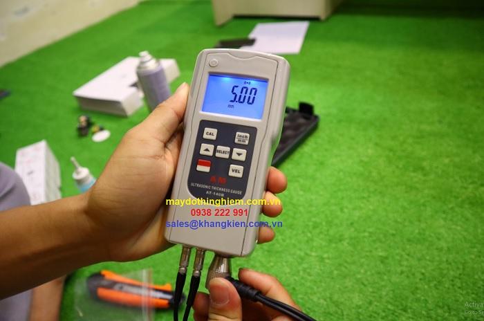 Máy đo độ dày amittari AT 140B