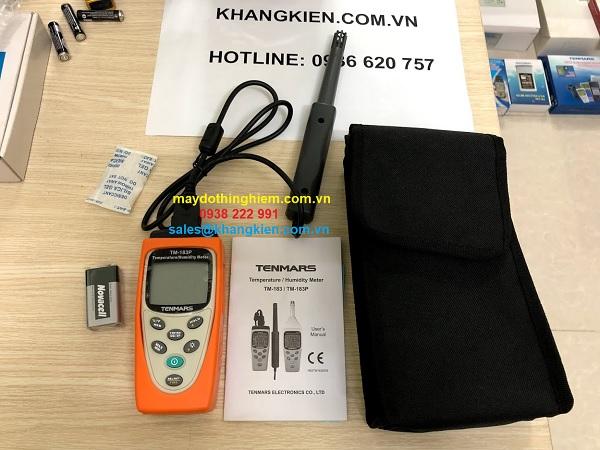 Máy đo nhiệt độ, độ ẩm TM-183P.jpg