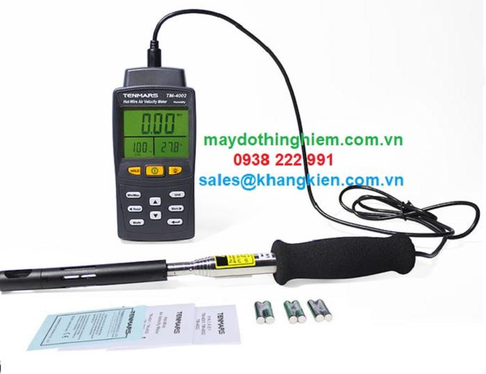 Máy đo tốc độ gió và lưu lượng gió TM-4002-khangkien.com.vn.jpg
