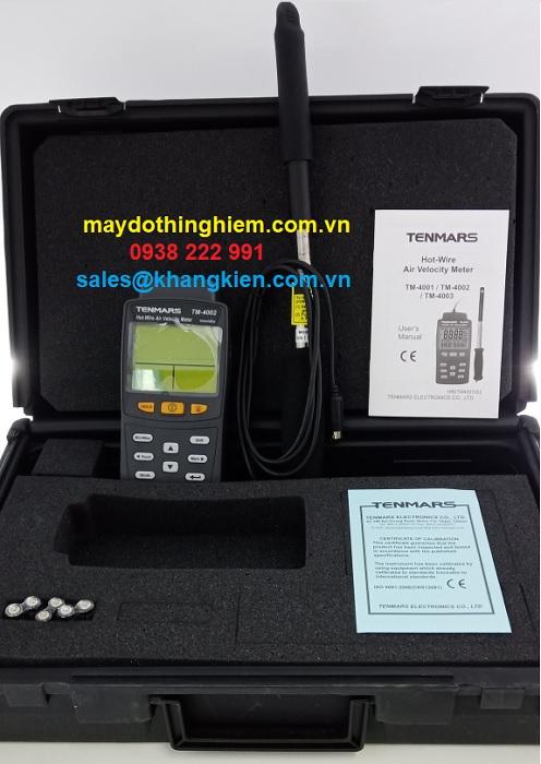 Máy đo tốc độ gió và lưu lượng gió TM-4002-maydothinghiem.jpg