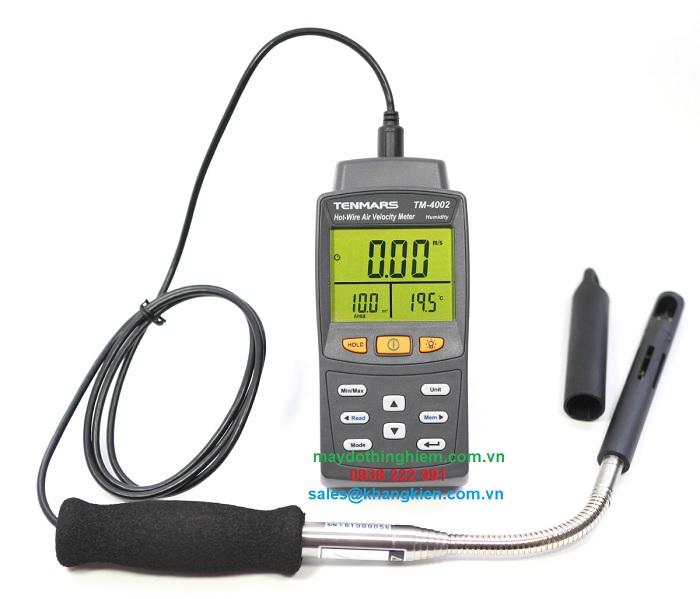 Máy đo tốc độ gió và lưu lượng gió TM-4002.jpg