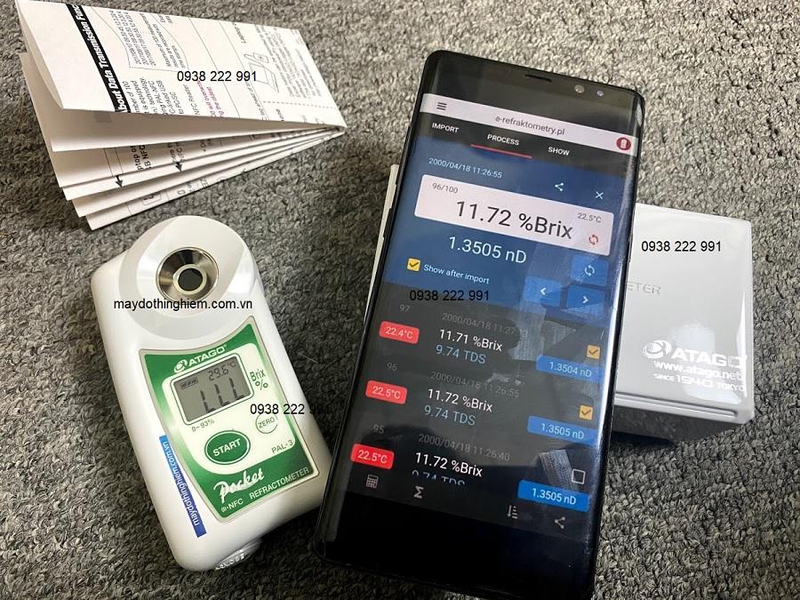 Kết nối NFC trên Atago Pal 3.jpg
