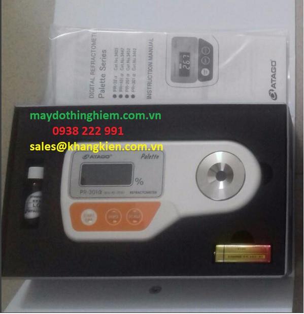 Khúc xạ kế đo độ ngọt PR-301 Alpha-maydothinghiem.com.vn.jpg