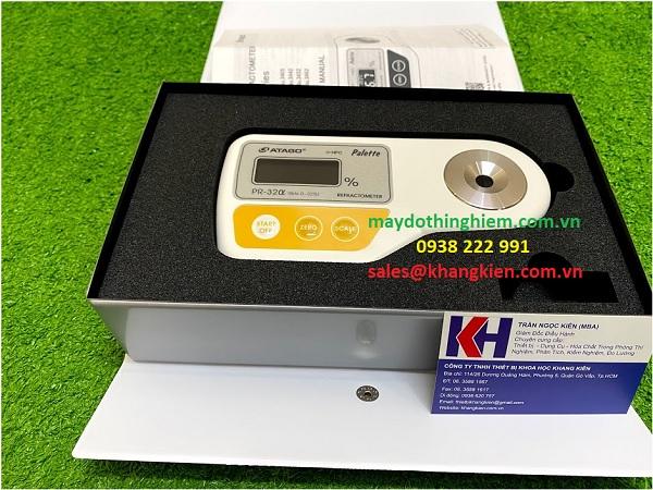 Khúc xạ kế đo độ ngọt PR-32 Alpha-khangkien.com.vn.jpg