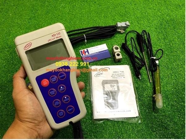 Máy đo pH cầm tay AD132-Top những máy đo pH tốt nhất 2019.jpg