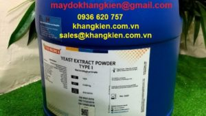 Cao nấm men yeast extract powder