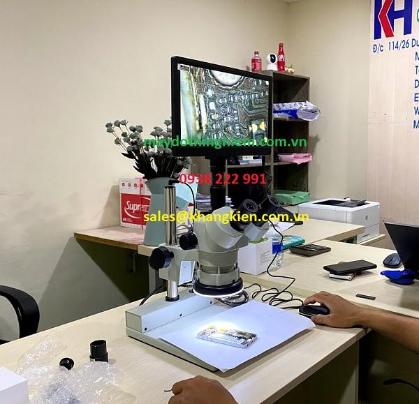 Kính hiển vi soi nổi DSZT-70PGM và Camera XR9024- 0938 222 991.jpg