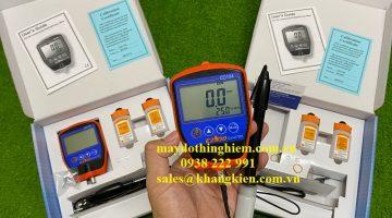Máy đo độ mặn Gondo CD104