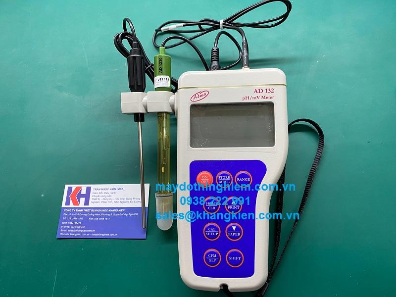 Máy đo pH-ORP AD 132