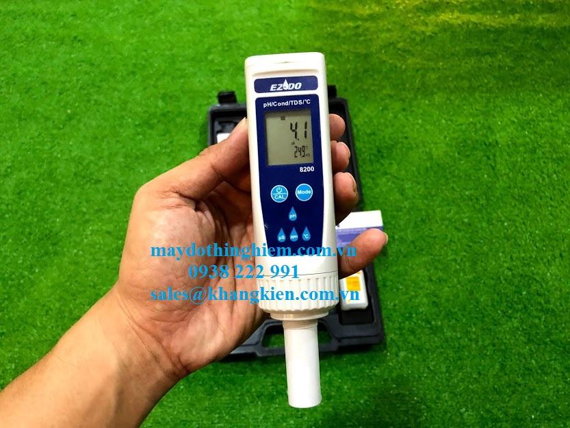 Gondo 8200 thiết bị luôn có sẵn tại công ty Khang Kiên