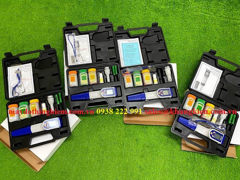 Các loại bút đo cầm tay chuẩn như Gondo 7021- 7200- 8200