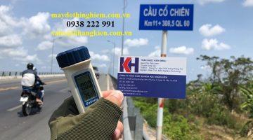 thiết bị thí nghiệm Khang Kiên đã đi hầu hết các tỉnh miền tây để phục vụ bà con