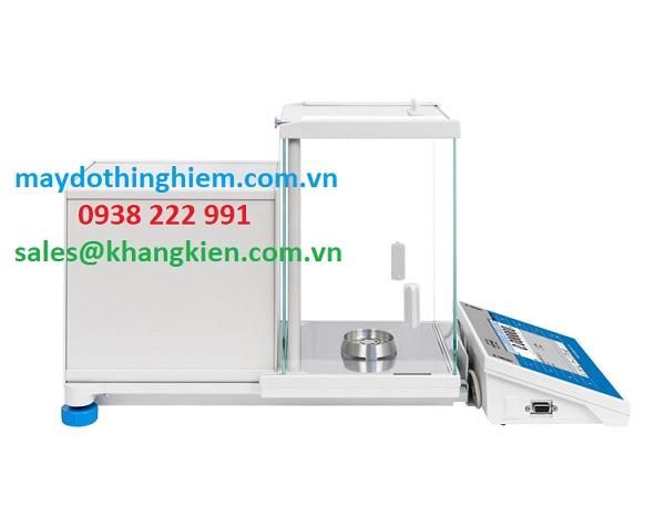Cân 5 số lẻ XA 52.4Y.M-maydothinghiem.com.vn