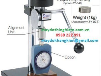 Chân đế đồng hồ đo độ cứng cao su GS-615