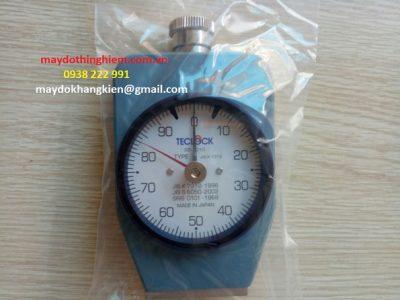 Đồng hồ đo độ cứng cao su GS-701G