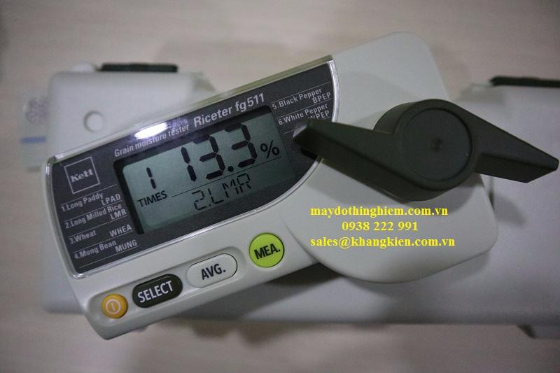 FG-511 là dòng sản phẩm mới ra mắt đáp ứng đủ các yêu cầu của người sử dụng