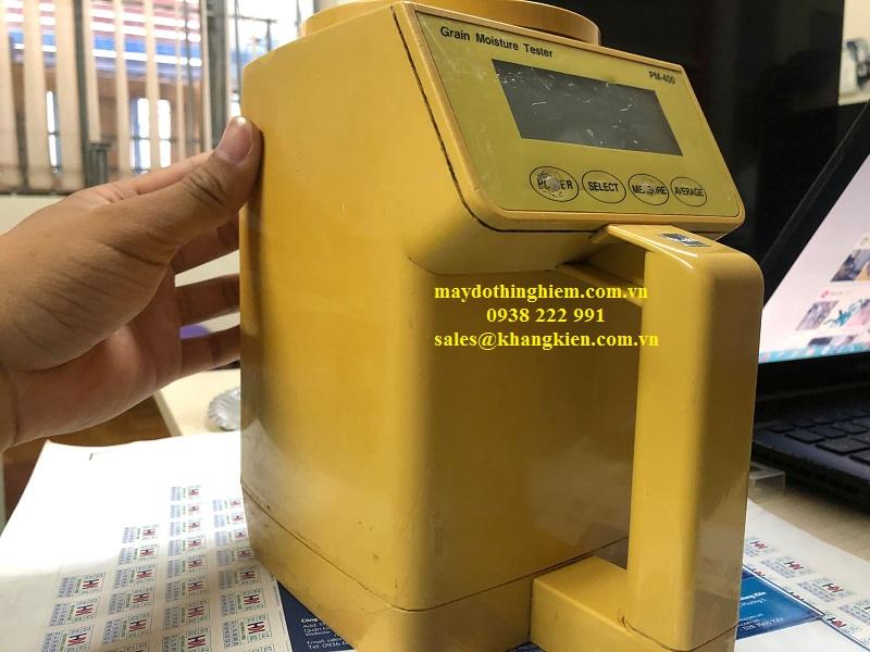 Kett-PM400 là thiết bị được nhiều người tin dùng nhất