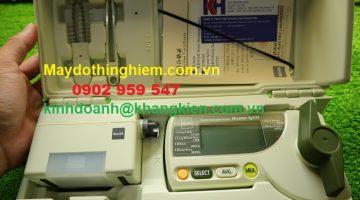 máy đo độ ẩm FG511