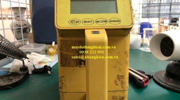 Máy đo độ ẩm nông sản Kett-PM400
