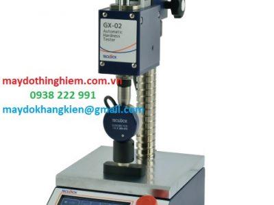 Máy đo độ cứng cao su tự động GX-02A
