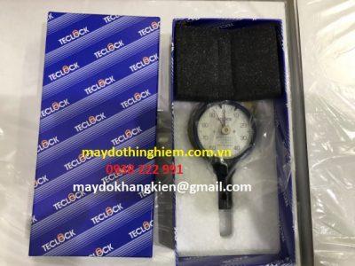 Thiết bị đo độ cứng cao su deep hole GS-719H