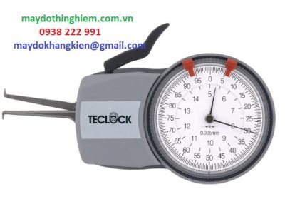 Thước cặp đồng hồ Teclock IM-816