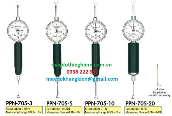 Các thiết bị đo lực kéo nén khác hãng Teclock.jpg