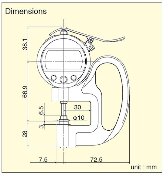Đồng hồ đo độ dày 3 số lẻ Teclock SMD-565J-L-khangkien.com.vn.jpg