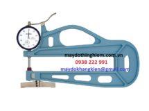 Đồng hồ đo độ dày Teclock SM-125.jpg