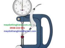 Đồng hồ đo độ dày Teclock SM-130.jpg