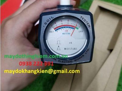 Máy đo pH đất Takemura DM15.jpg