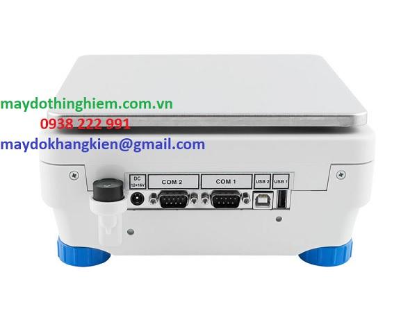Cân kỹ thuật 2 số lẻ PS6100.R1-khangkien.com.vn