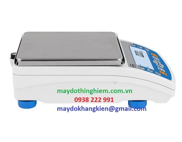 Cân kỹ thuật 2 số lẻ PS6100.R1-maydothinghiem.com.vn