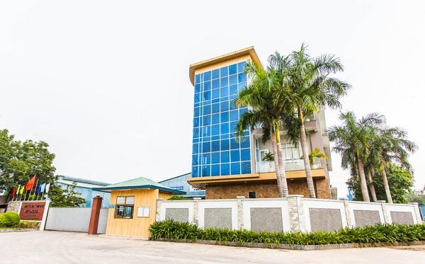 Công ty Cổ phần Kỹ nghệ Gỗ Việt