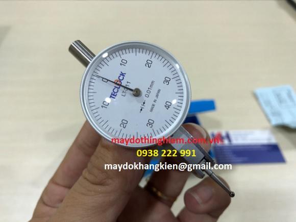 Đồng hồ so LT- 311 Teclock