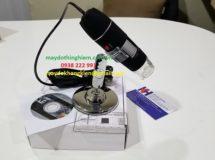 Kính hiển vi điện tử USB 500x