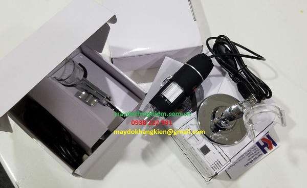 Kính hiển vi điện tử USB 500x-khangkien.com.vn