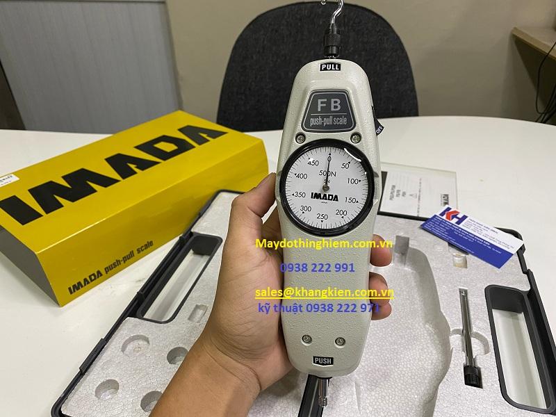 FB500N - Hỗ trợ kỹ thuật 0938 222 971