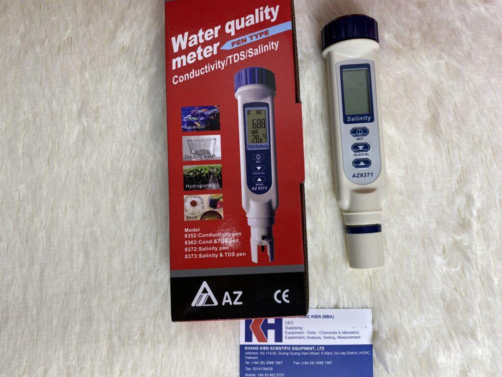 AZ8371 đo độ mặn