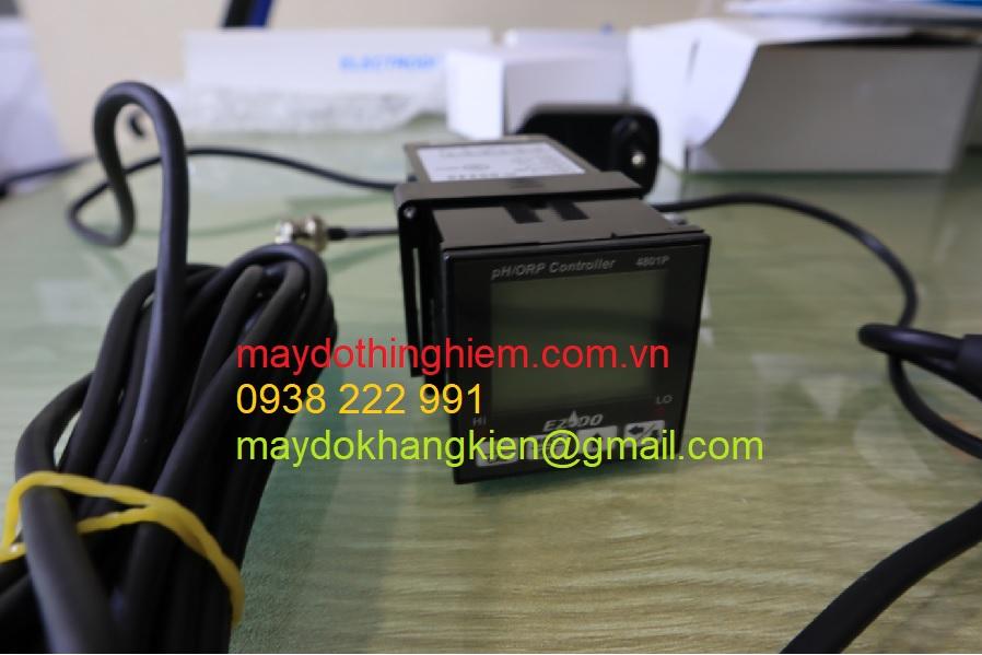 Bộ điều khiển pH online 4801P