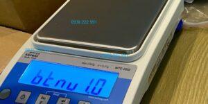 cân điện tử 2 số lẻ WTC 2000