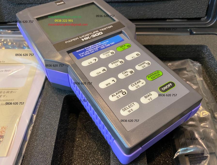 Máy đo độ ẩm giấy chuyên dụng Kett HK 300 3.jpg