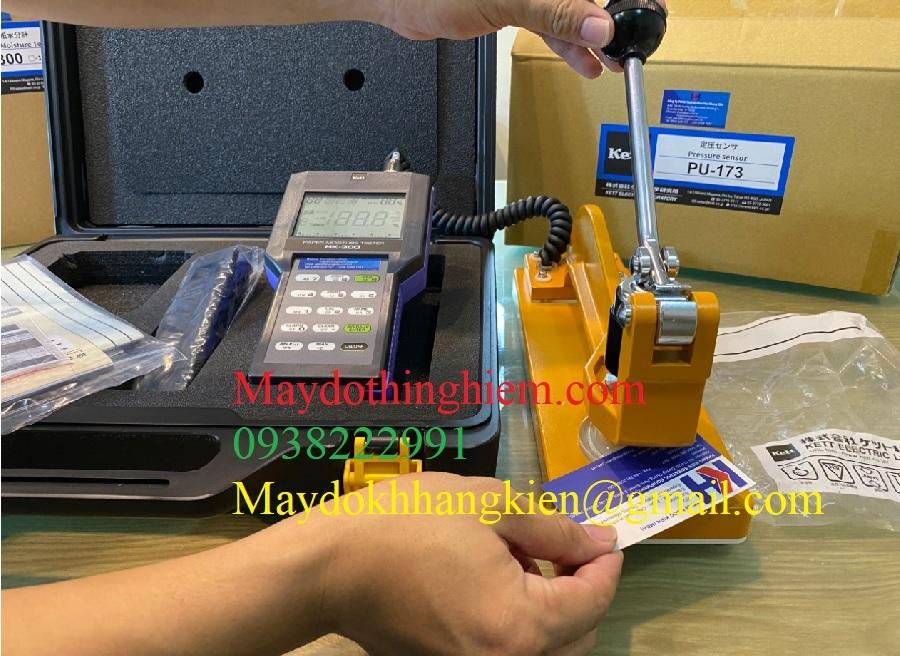 Máy đo độ ẩm giấy HK 300-3
