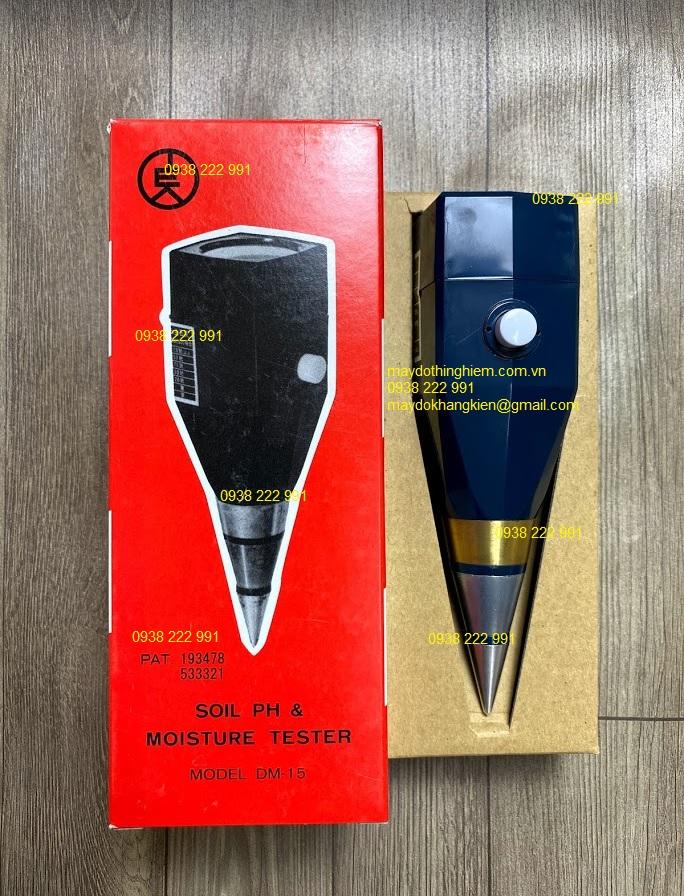 Một số cách cải thiện cách đo tốt hơn đối với DM-15
