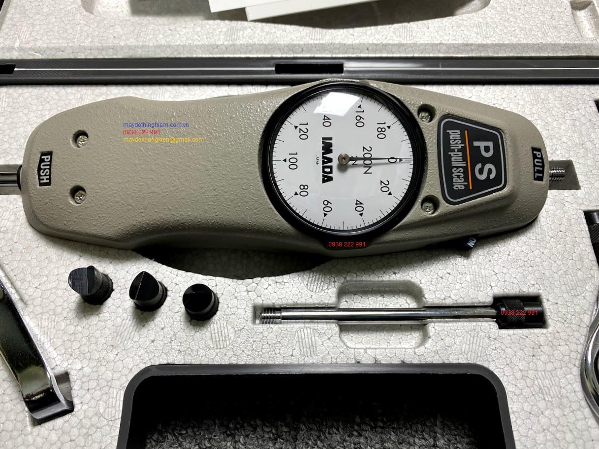 PS-200N Imada có độ chính xác cao