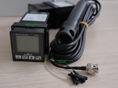 Gondo 4803D tải đầu ra tín hiệu